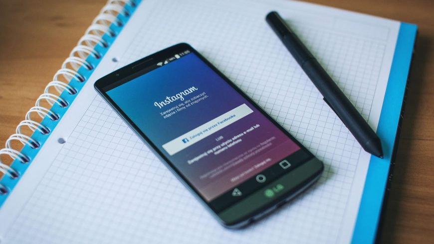 Quand Instagram est utilisé comme stratégie publicitaire