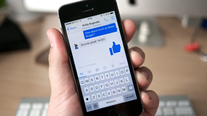 Faire le bon choix des messages à publier sur Facebook