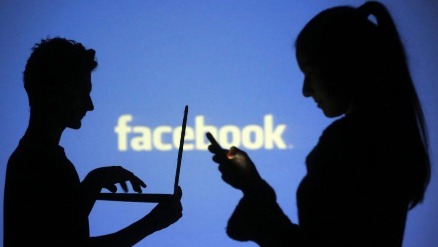 Un compte Facebook pour assurer sa communication