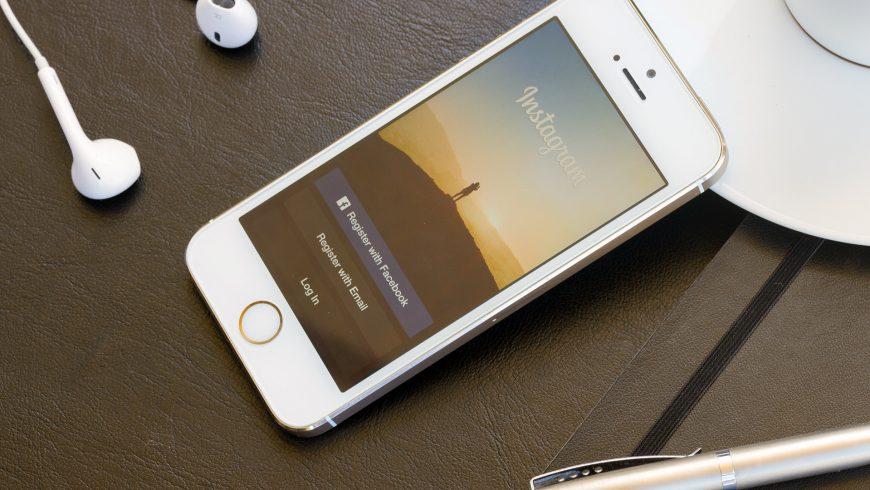 Instagram, le réseau idéal pour une bonne stratégie marketing d'une entreprise