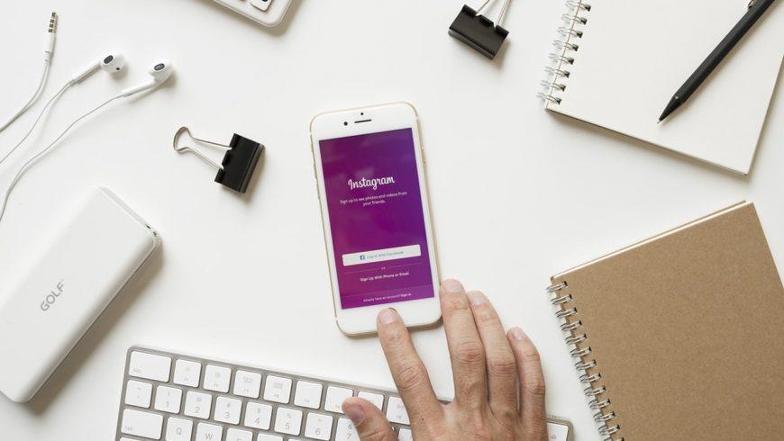 Instagram, création d'un nouveau type de profil : le compte pro